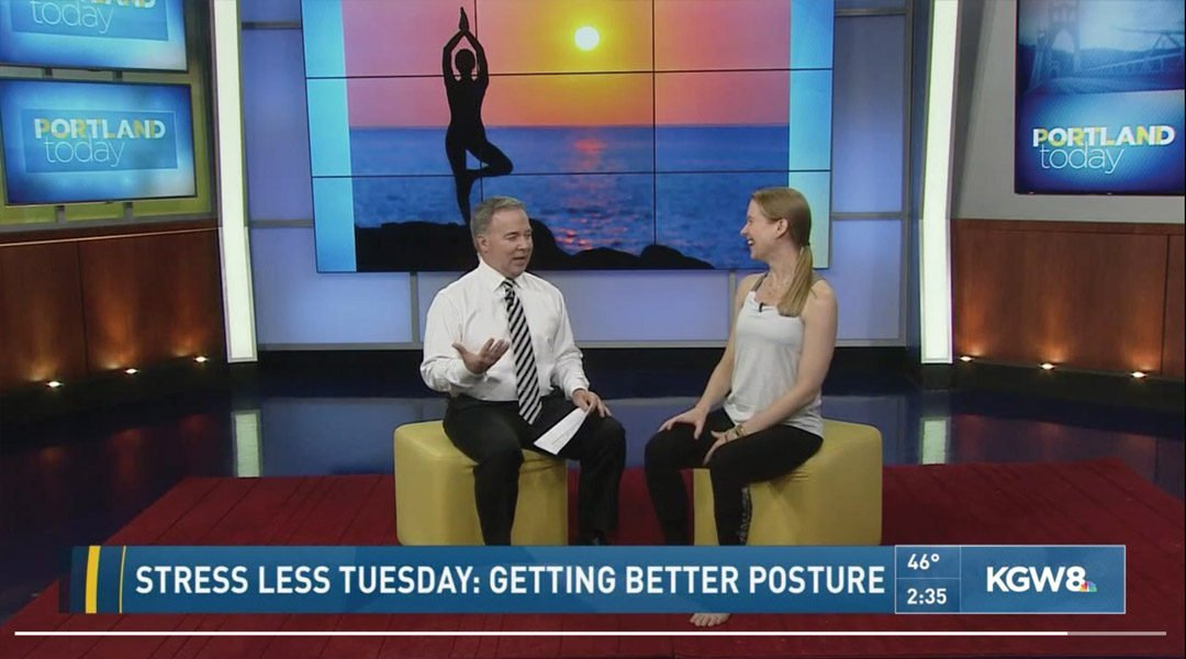 Sitting Posture Tips for Fewer Aches