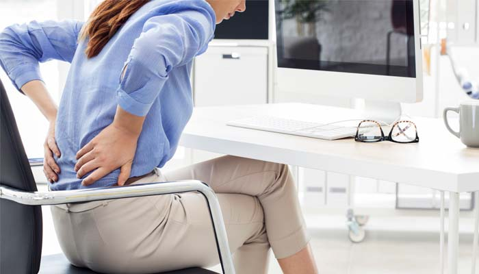 Yoga Mojo & Movement Therapy offers workplace wellness programs including posture and office ergonomics workshops, team building and consulting for office staff in Vancouver, Camas, Felida, Salmon Creek, Battle Ground, La Center, Washougal, Hockinson and Brush Prairie, Washington and Portland, Oregon.