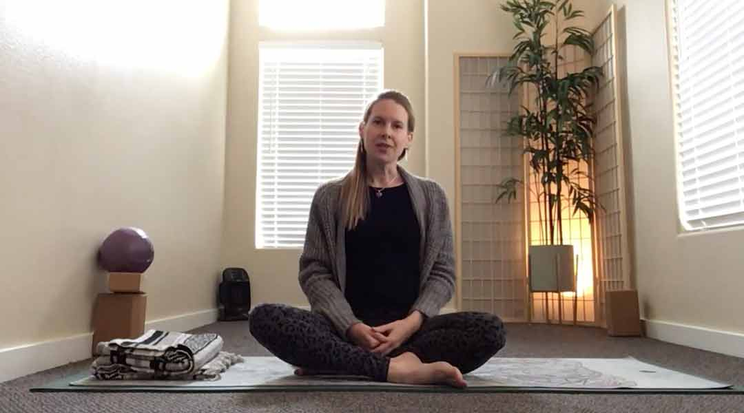 Soothe Your Soul Pranayama
